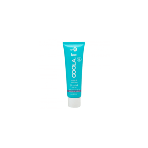 coola mineral sunscreen unscented