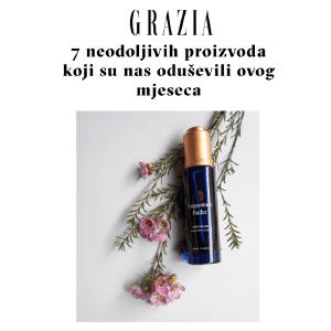 GRAZIA - 7 neodoljivih proizvoda