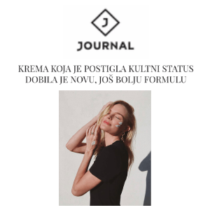 JOURNAL - Krema koja je postigla kultni status